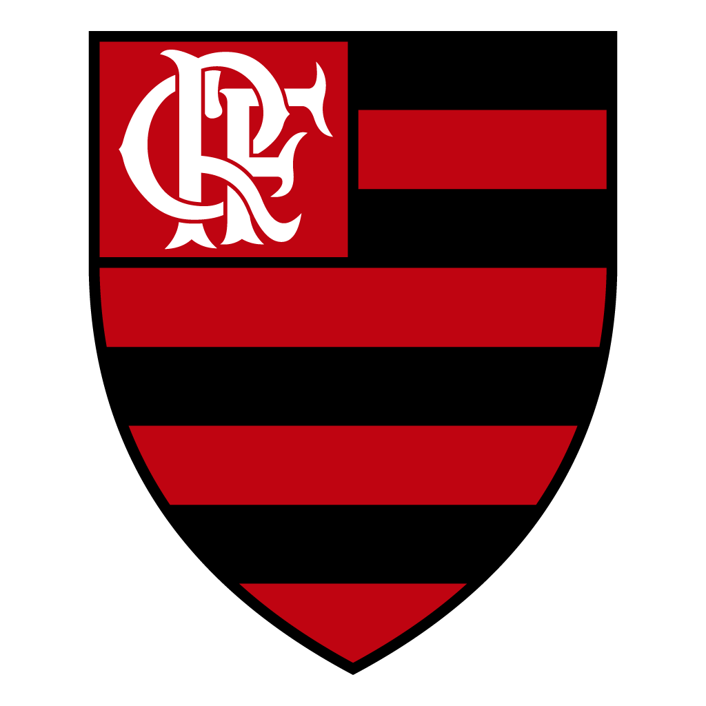 Escudo do time Flamengo