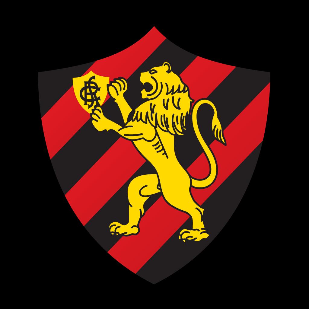 Escudo do time Sport Recife